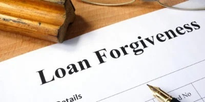 Loan Forgiveness Plan
