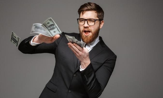 Amount: $1M - More