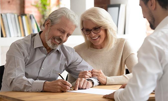 Mass teachers service retirement